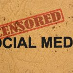 Social Media and Censorship -- Should They Be Allowed To?
