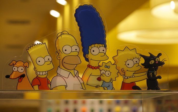 2021: What the Simpsons Predict for Our Future