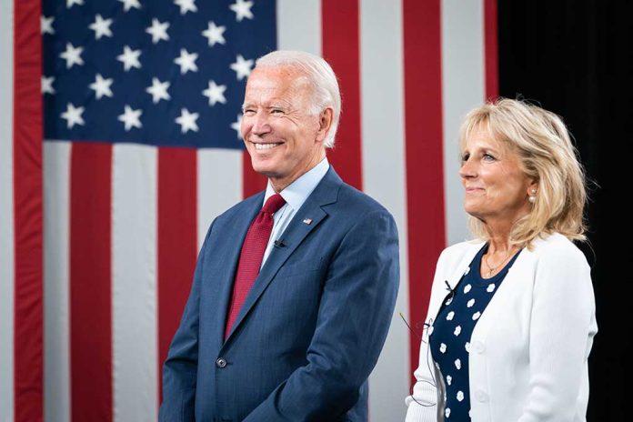 Iran's President Is Already Celebrating Joe Biden