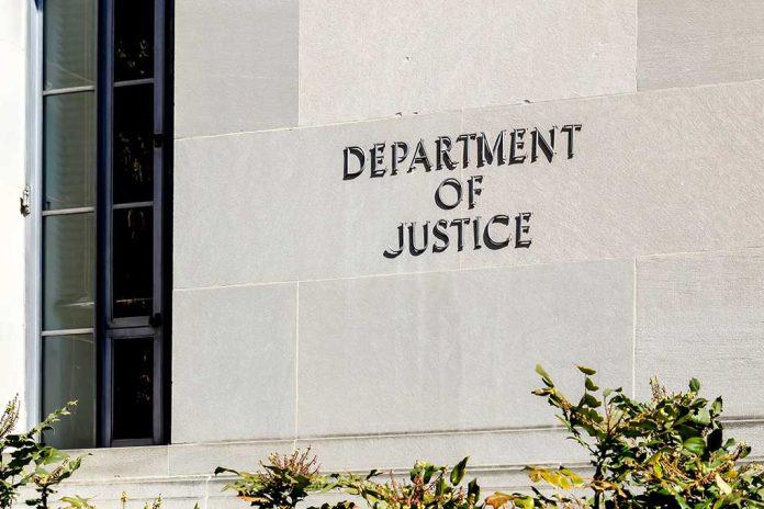 Republicans Ask DOJ to Issue a Subpoena