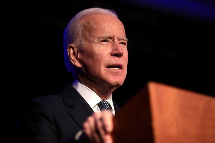 Joe Rogan Slams President Biden