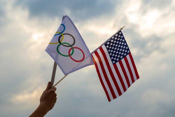 ESPN Writer Says US Flag Makes Him Question America