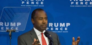 Ben Carson Reveals New Strategy to Defeat Critical Race Theory