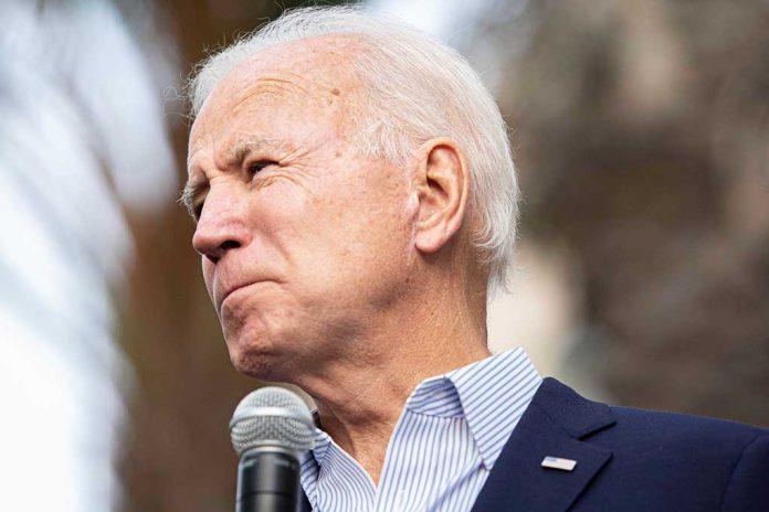 Biden Refusing to Talk to Press May Hurt Him Even More