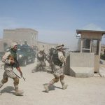 Biden Refuses to Fire Anyone for Failed Afghan Departure