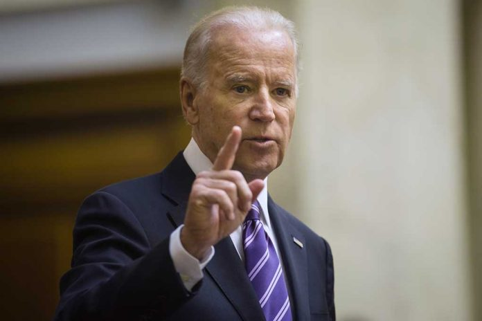 Former Obama Official Questions Biden's Ability to Lead