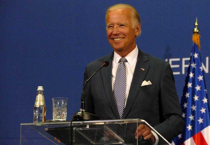Democrats Can't Use 25th Amendment to Replace Biden, Despite Rumors