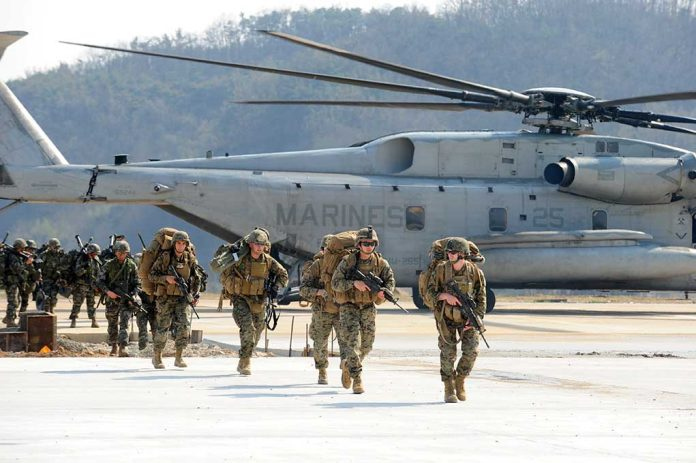 Reports of Americans Left Behind in Afghanistan Emerge as Military Departs