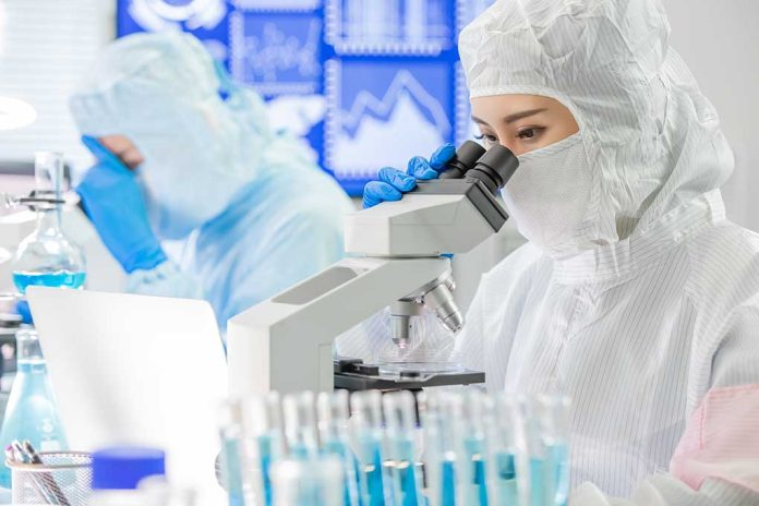 Report Discloses Information About Wuhan Lab Research