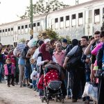Afghanistan Refugees in America Skyrockets - Large Chunk on Welfare